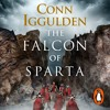 The Falcon of Sparta by Conn Iggulden, read by Michael Fox