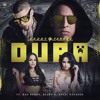 Dura (Remix) [feat. Becky G, Bad Bunny & Natti Natasha] ( JRemix Extended )*LINK CORREGIDO*