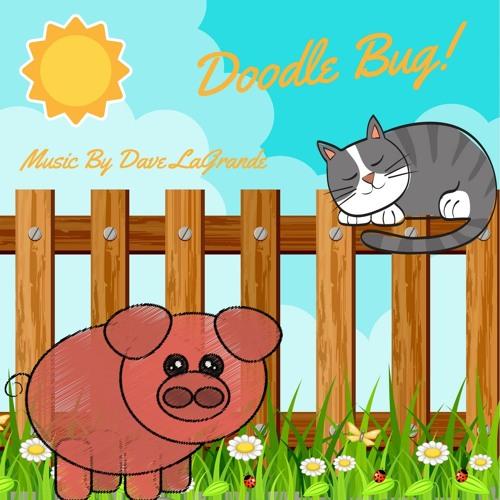 Doodle Bug - Main Title (Animation / TV)