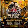 DEL BARRIO CAR SHOW AND MUSIC FESTIVAL RUMBA PROMO