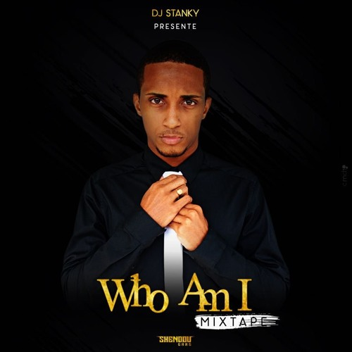 DJ STANKY - WHO AM I MIXTAPE #WAI