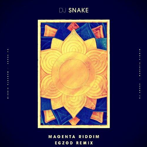 Magenta Riddim (Egzod Remix)