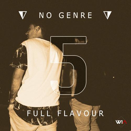 No Genre - Full Flavour (Volume 5)