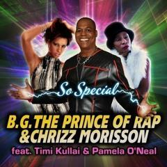 BG Pam Timi - So Special (Remundo Remix) *Dmn Records*