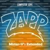 Zapp - Computer Love (Mister - V's Extended)