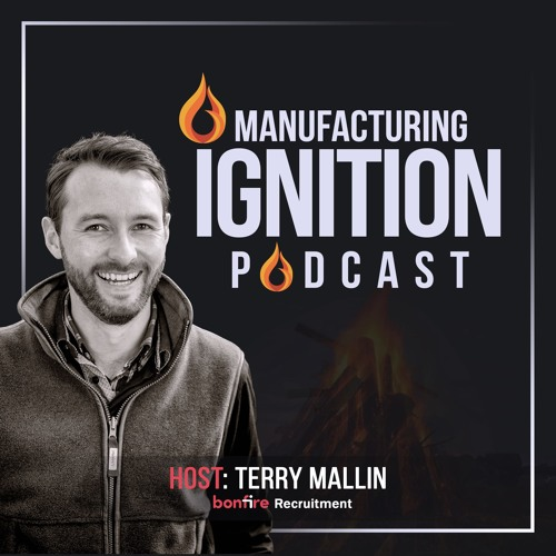 Hot Topic - Bringing the smart factory to life with Mike Loughran