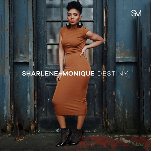 Sharlene Monique - Seeing Love
