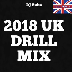Uk Drill Mix 2018