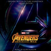 Avengers - Infinity War - official soundtrack