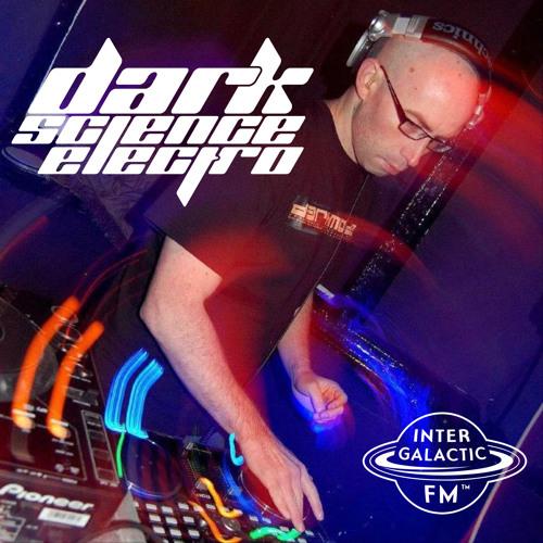 Dark Science Electro presents: Darkmode guest mix