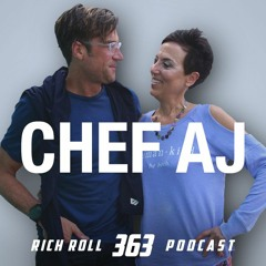 Ultimate Weight Loss Secrets With Chef AJ