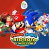 Football - Mario And Sonic At The 2016 Rio Olympic Games