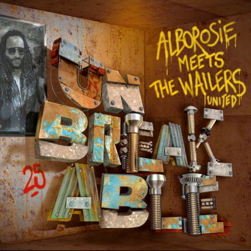 Alborosie ft. Chronixx - Contradiction