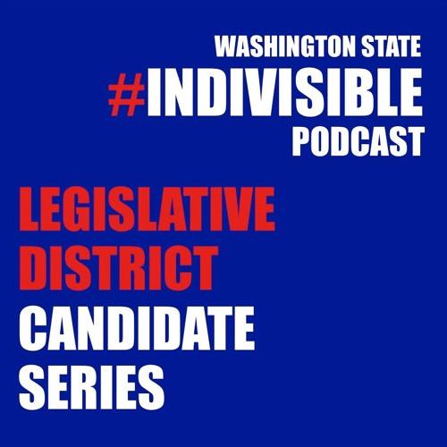 LEGISLATIVE DISTRICT CANDIDATE SERIES: Emily Randall (Senate LD 26)