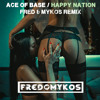 Happy Nation (Fred & Mykos Radio Remix)