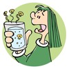 Água mineral pode ter selo de procedência na embalagem