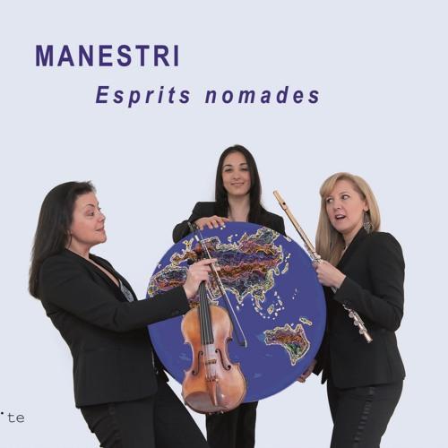 Manestri Cd