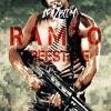 SpazBoom-Rambo Freestyle