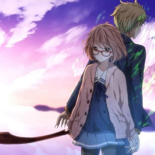 Kyoukai No Kanata Opening Full Song By Light