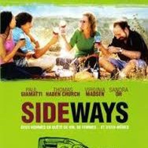 Ep #6--(Santa Barbara) Drink To The Success Of The Sideways Movie Winery