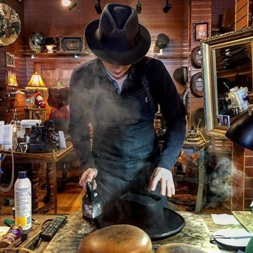 Ep 20--(Virginia City, Nevada) Tips On Starting Your Career From A 19th Century Hat Maker