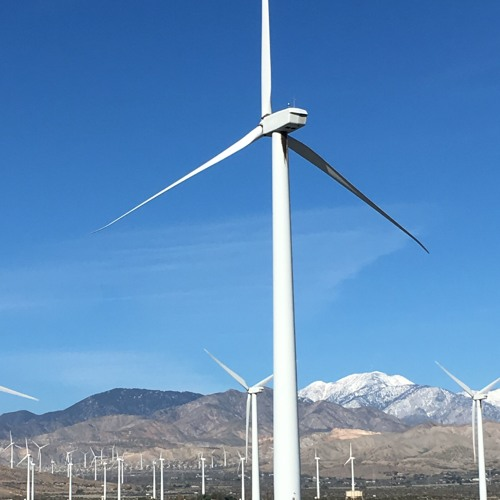 Ep #25- (Palm Desert, California) How To Plan Your Business And Not Just Fight Windmills