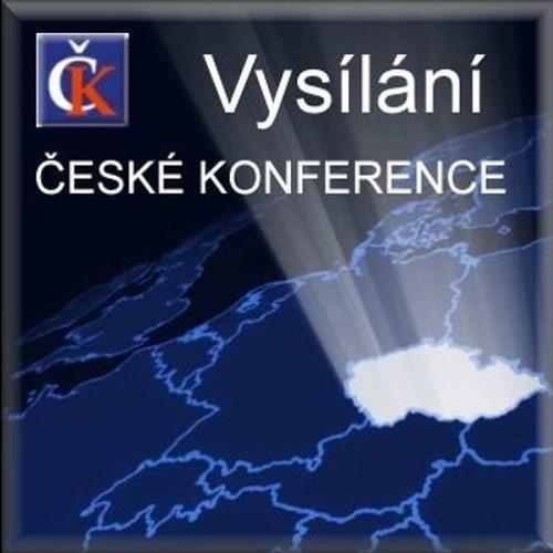 2018-04-25 - Host vysílání ČK - Michal Hájek - ČESKO 2050