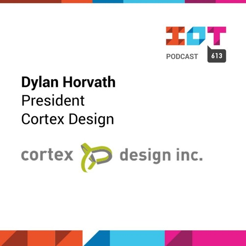Ep.003 - Cortex Design - Dylan Horvath