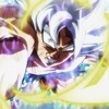 Dragon Ball Super - Ultra Instinct