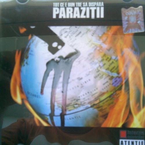 parazitii parol)