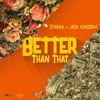Govana ft. Jada Kingdom - Better Than That (Official Audio) - April 2018