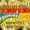 Rockface Mines (Donkey Kong Country 2 & 3) - Guitar Pro 7 Xros Cover
