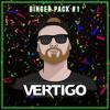 Vertigo Ginger Pack #1