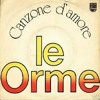 Canzone D'amore Le Orme Live Cover By Beppe Righi