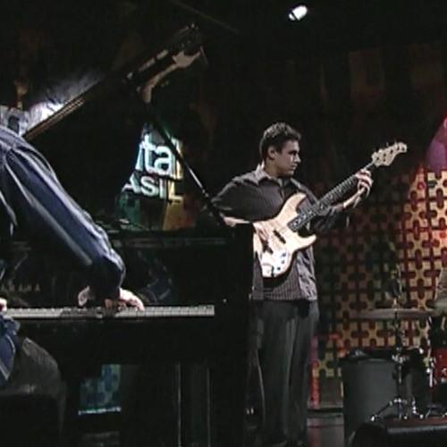 Thiago Espírito Santo   2008