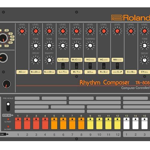 Electro Bass 808 Mix