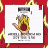 ANGEMI - SHOW YOUR FLAME (ARXELL REMIX) ( BIGROOM MIX )#SHOWYOURFLAMEREMIX