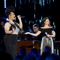 Defying Gravity - Ada Vox And Lea Michele