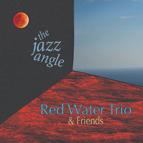 Red Water Trio LIVE at the Red Water Café - 4/27/18