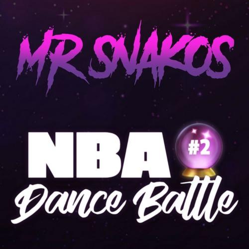 NBA Dance Battle 2 (prod By Mr.Snakos)