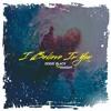 Eddie Black- I Believe In You Ft Knight