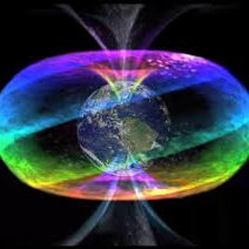 Cúspides De Consciencia Tejiendo Puentes de Unidad en Gaia