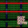 Blue October- Into The Ocean (deep deep depth cover)