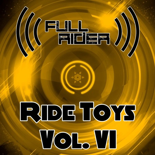 FullRider - Ride Toys Vol. 6