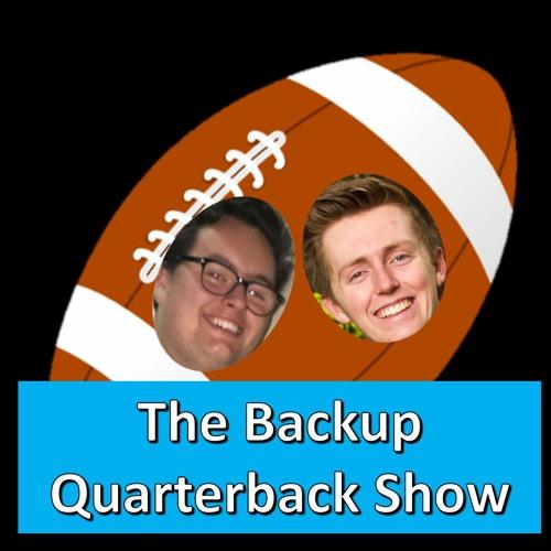 The Backup Quarterback Show Ep. 1 NFL Draft Report Card