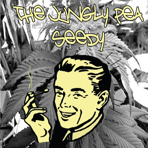 KFA090 - The Jungly Pea Seedy