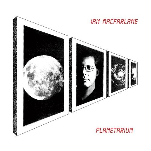 B3. Planetarium - A Mountain Of Swords (Ian MacFarlane)