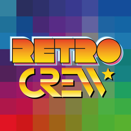 Retro Crew Stage 2-1: Du kan NEO min GEO any time