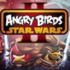 Angry Birds Star Wars 2  - Light Side Background Music (Binary Sunset)