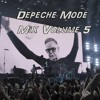 Depeche Mode - Mix Vol. 5 (Spiritual Mix)